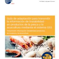 Guía de trazabilidad de productos del mar