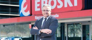 Alberto Madariaga, Director de Operaciones de Grupo Eroski, nuevo Presidente del Comité de Logística de Aecoc