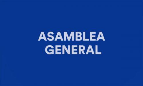 Asamblea General AECOC 2018