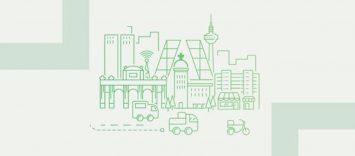 ¿Cómo quieren las ciudades gestionar la distribución urbana de mercancías?