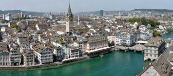C84 | Austria y Suiza: Incursión en el retail alpino