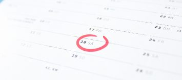 Estrategia Comercial y Marketing: Calendario de actividades