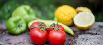 4 claves para potenciar el consumo de frutas y verduras entre los jóvenes