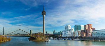 C84 | Düsseldorf: Competir con las secciones de valor