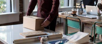 La logística: el gran desafío del comercio electrónico