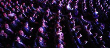 C84 | Congreso AECOC 2017: Ser competitivos, sostenibles y omnicanales
