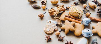 Diez consejos claves para disfrutar de la comida estas navidades sin desperdiciar alimentos