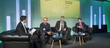 Irrupción de las smart cities: retos e inquietudes