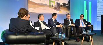 Logística y transporte: La realidad de la innovación empresarial