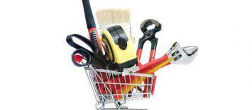 La venta online en ferretería y bricolaje