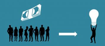 Crowdfunding o cómo ayudar a hacer crecer una empresa