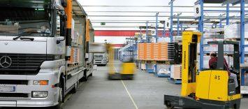 Cambios en la normativa de estiba de mercancías