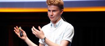C84 | Entrevista a Flynn McGarry | «Genio adolescente en la cocina»
