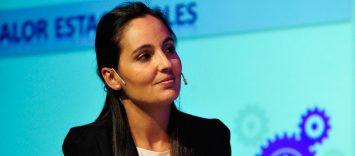 C84 | Entrevista a Maria Tena | «La logística es hoy un elemento estratégico, conductor del cambio»