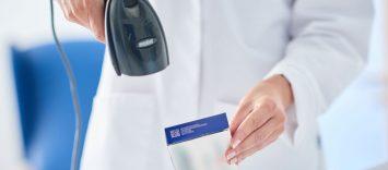 """""""La optimización de la trazabilidad aporta seguridad al consumidor y también protege la marca"""""""
