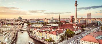 C84 | Berlín, la sostenibilidad poliédrica