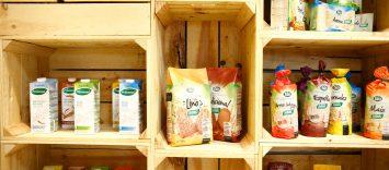 C84 | Santiveri, pioneros en alimentación y salud