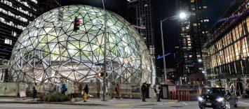 C84 – Amazon: Del on al off. De lo digital a lo terrenal