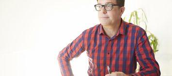 "TDN | Timo Buetefisch, CEO de Cooltra: ""Contrato más por actitud que por aptitud"""