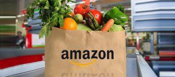 Experiencia de compra: El shopper de alimentación en Amazon