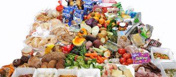 Juntos contra el desperdicio alimentario