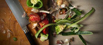 La revaloración del residuo alimentario