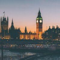 Innovación y Tendencias en Logística UK