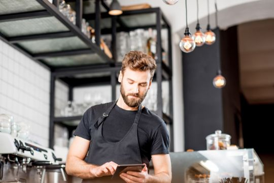 Crecer y competir en el actual entorno digital en Horeca