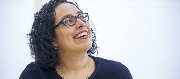 """TDN   Miriam Pena: """"Necesitamos saber programar para controlar las máquinas"""""""
