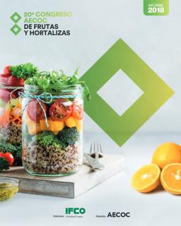 Informe Congreso Frutas y Hortalizas 2018
