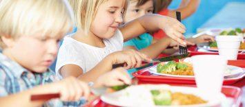 El consumo de productos pesqueros en familias con niños