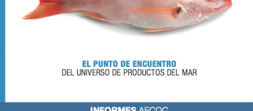 Congreso Productos del Mar 2015
