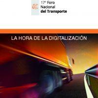 Foro Nacional del Transporte 2017
