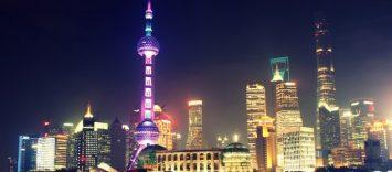 Shanghái: El retail que marca tendencia y sus oportunidades