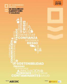 Congreso AECOC de Seguridad Alimentaria y Calidad 2018