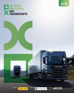 Foro Nacional del Transporte 2018