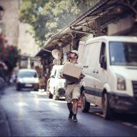 Presente y futuro de la distribución a hostelería