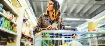 IRR | La apuesta de los supermercados por las tiendas insignia