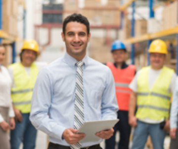 6ª Edición Lean Logistics Management en Gran Consumo