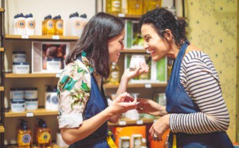 Perspectivas en Perfumería y Cosmética para 2019