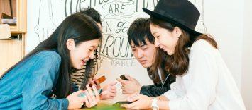 IRR | 5 tendencias que llegan de asia