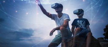 IRR | El potencial de la realidad virtual