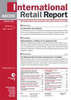 International Retail Report