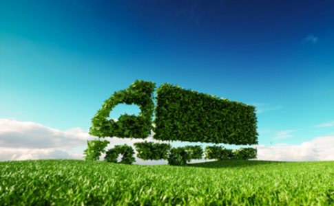 Medición de la Huella de Carbono en Logística