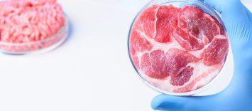 C84 | Carne sintética. Una cuasi-realidad comercial