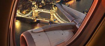 C84 | Londres. Hacia una ciudad más sostenible