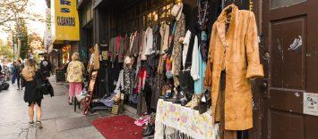 IRR | ¿Deberían los retailers abrir tiendas efímeras?