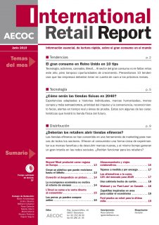 International Retail Report