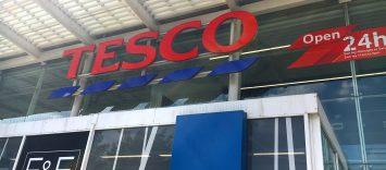 Revolución en el retail británico