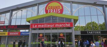 Francia: la revalorización del retail de frescos